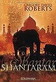 グレゴリー Shantaram