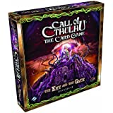 Call of Cthulhu LCG: The Key and Gate Expansion
