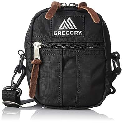 [グレゴリー] GREGORY 公式 クイックポケット S Quick Pocket S ブラック GM68457