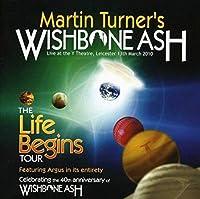 Life Begins (+DVD)