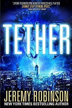 Tether by [Robinson, Jeremy]