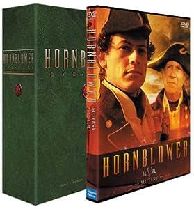 ホーンブロワー 海の勇者 DVD-BOX2