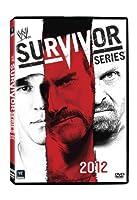Wwe: Survivor Series 2012 [DVD] [Import]