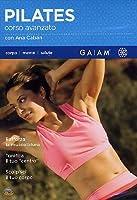Pilates Corso Avanzato (Dvd+Booklet) [Italian Edition]