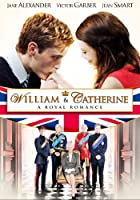 William & Catherine: a Royal Romance [DVD] [Import]