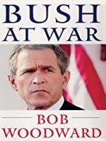 Bush at War (Thorndicke Press Large Print Basic Series)