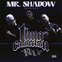 Thug Connection-the Re Up