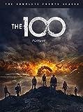 THE100/ハンドレッド <フォース・シーズン>DVD  コンプリート・ボックス(3枚組) -