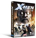 X-Men Legends 2: Rise / Apocalypse / Game