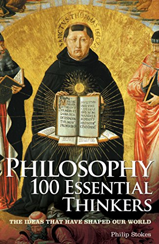『Philosophy 100 Essential Thinkers (English Edition)』のトップ画像
