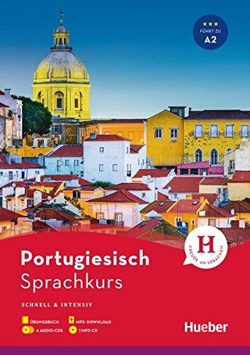 Sprachkurs Portugiesisch: Schn...
