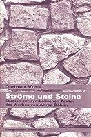 Stroeme und Steine: Studien zur symbolischen Textur des Werkes von Alfred Doeblin