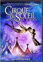 Cirque du Soleil: Worlds Away [並行輸入品]