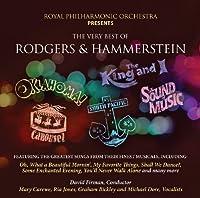 Very Best of Rodgers & Hammerstein by RODGERS / HAMMERSTEIN II (2012-09-25)