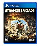 Strange Brigade (輸入版:北米) - PS4