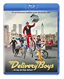 Delivery Boys [Blu-ray]