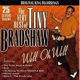 Very Best of by TINY BRADSHAW (2004-05-03)