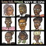 WON'T BE LONG(DVD付)
