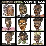WON'T BE LONG(DVD付) ユーチューブ 音楽 試聴