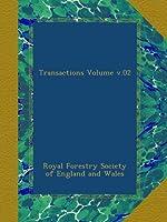 Transactions Volume v.02
