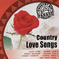 Country Hit Parade: Country Lo