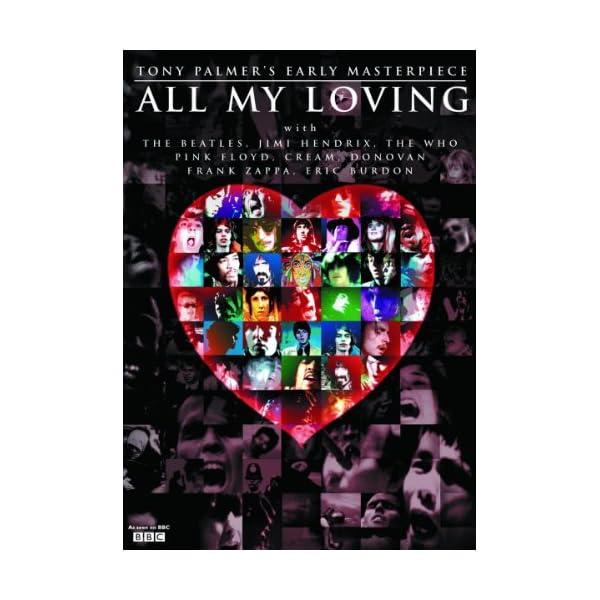 All My Loving: Tony Pal...の紹介画像2