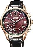 [シチズン]CITIZEN 腕時計 EXCEED エクシード LIGHT in BLACK エコ・ドライブGPS衛星電波時計 F150 ダイレクトフライト CC3052-18X メンズ