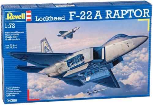 1/72 F-22ラプター