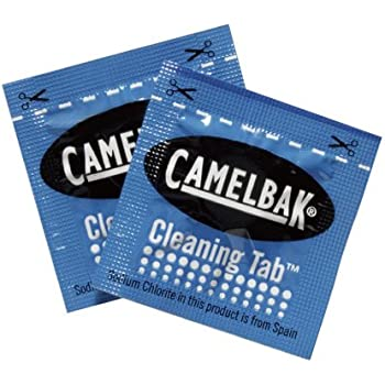 CAMELBAK(キャメルバック) クリーニングタブレット(8コ) 1821769
