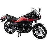 青島文化教材社 1/12 バイクシリーズ No.36 カワサキ GPz400F プラモデル