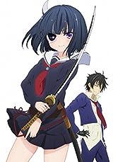 「武装少女マキャヴェリズム」BD全6巻予約受付中。特典に描き下ろしコミックや特典CDなど