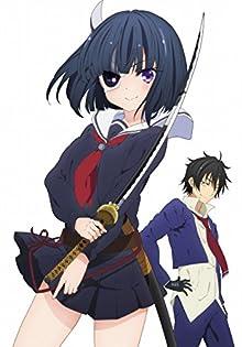 武装少女マキャヴェリズム第1巻 Blu-ray限定版