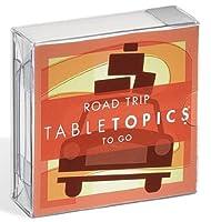 [テーブルトピック]TableTopics TO GO Road Trip TG-0227-B [並行輸入品]