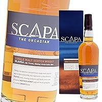 スキャパ グランサ 40度 700ml シングルモルトウイスキー [並行輸入品]