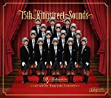 KING STREET SOUNDS 15th ANNIVERSARY REMIXED BY DJ TAKASHIRO(DVD付) ユーチューブ 音楽 試聴