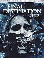The Final Destination (2D+3D) (2 Dvd) [Italian Edition]