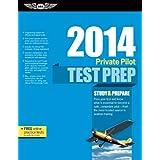 Private Pilot Test Prep 2014: Study & Prepare