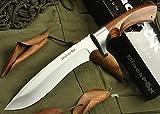 FARDEER KNIFE M67Q ブラックフォックスアウトドア戦術ハンティングナイフ