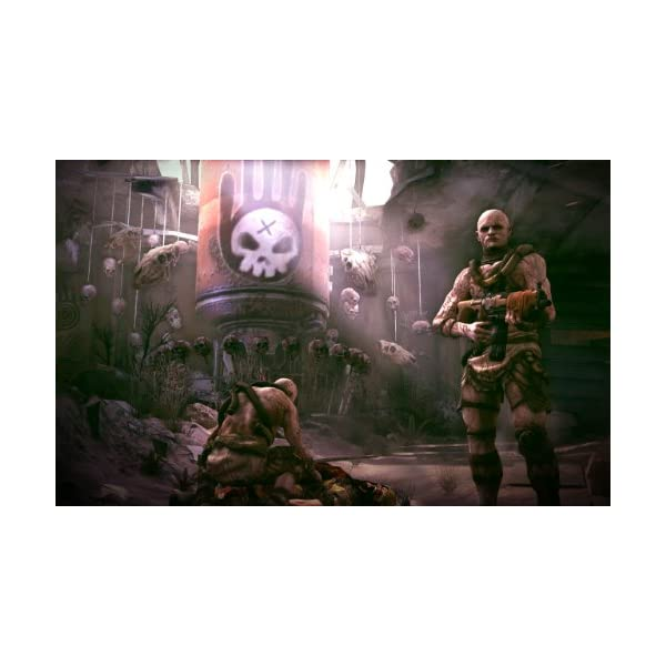 Rage (輸入版) - Xbox360の紹介画像13