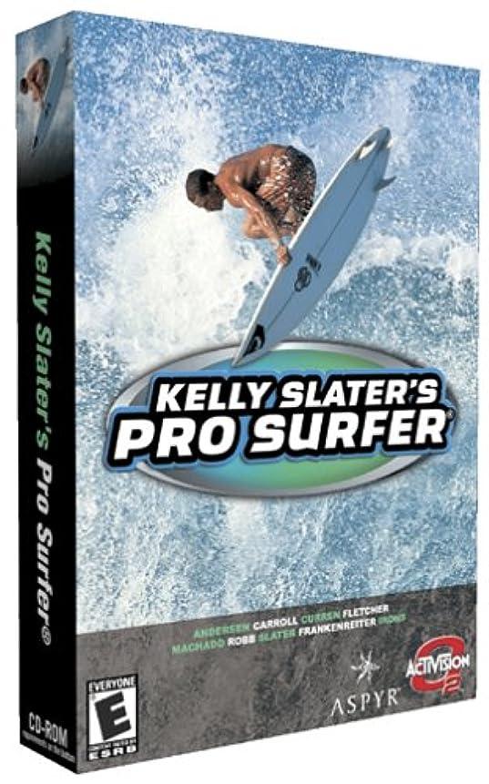 尋ねるランデブー首尾一貫したKelly Slaters Pro Surfer (Mac) (輸入版)