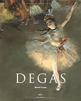 Edgar Degas: 1834-1917