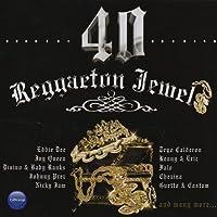 40 Reggaeton Jewels (Bonus Dvd)