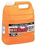 強力ルック 厨房洗剤 4L 業務用