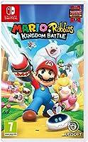 Mario + Rabbids Kingdom Battle (Nintendo Switch) (輸入版)