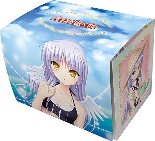 キャラクターデッキケースMAX NEO Angel Beats!「天使」水着Ver.