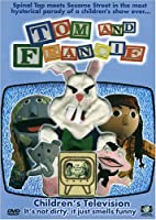 Tom & Francie [DVD] [Import]