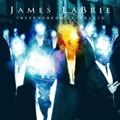 Impermanent Resonance / James LaBrie