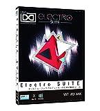 UVI Electro Suite エレクトロサウンドライブラリ【ダウンロード製品/国内正規品】