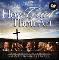How Great Thou Art [DVD]