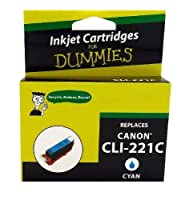 Green Project Inc. CLI221C Inkjet cartridge Ink [並行輸入品]